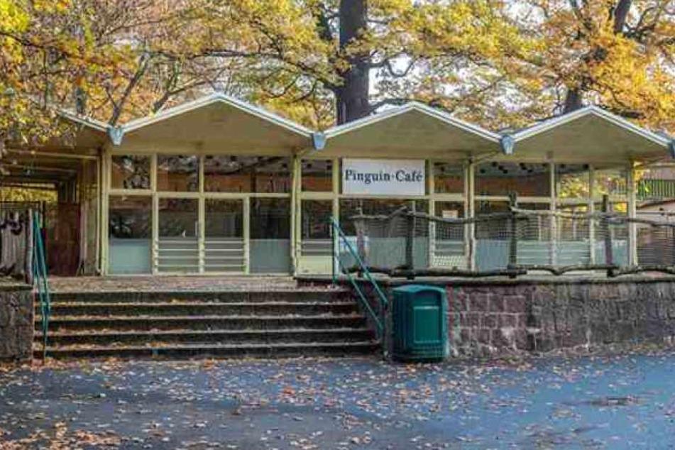 Der Stadtrat gab 40.000 Euro frei, um den Rückbau des Cafés zu bezahlen.