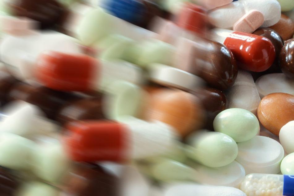 """Bei den benutzten Drogen habe es sich um sogenannte """"legal highs"""" gehandelt."""