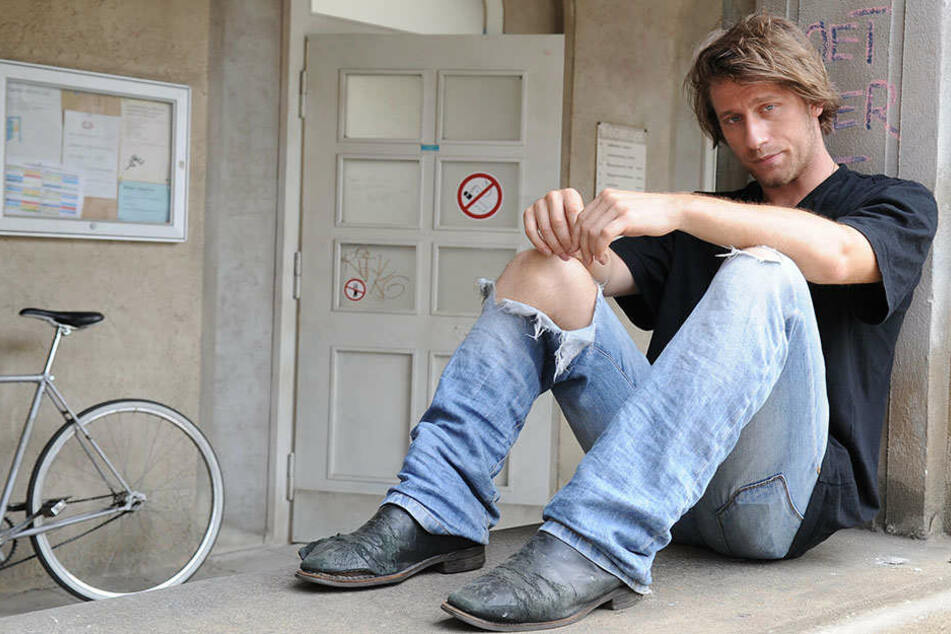 Der ehemalige GZSZ-Darsteller Merlin Leonhardt wird Vater.