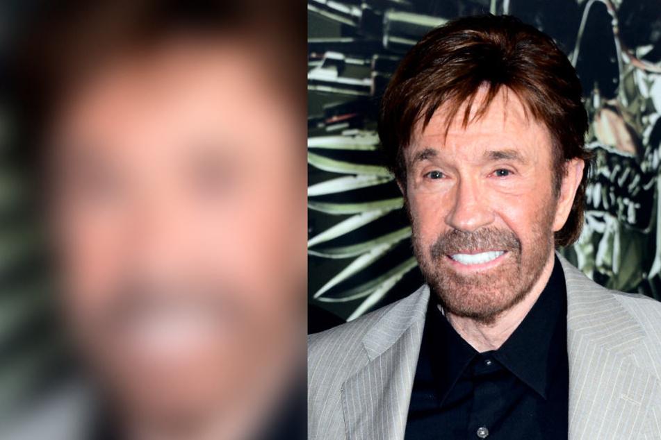 Action-Star der alten Schule: Auch Chuck Norris kommt zur Comic Con nach Stuttgart. (Archivbild)