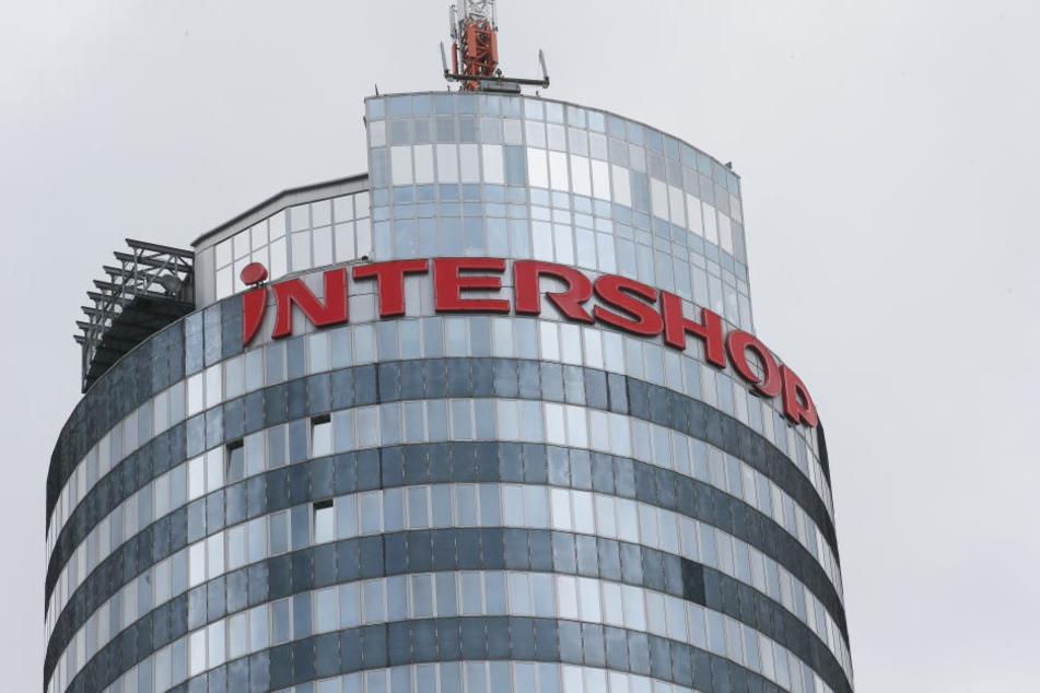 Der Umsatz von Intershop ist im ersten Quartal im Vergleich zum Vorjahr angestiegen.