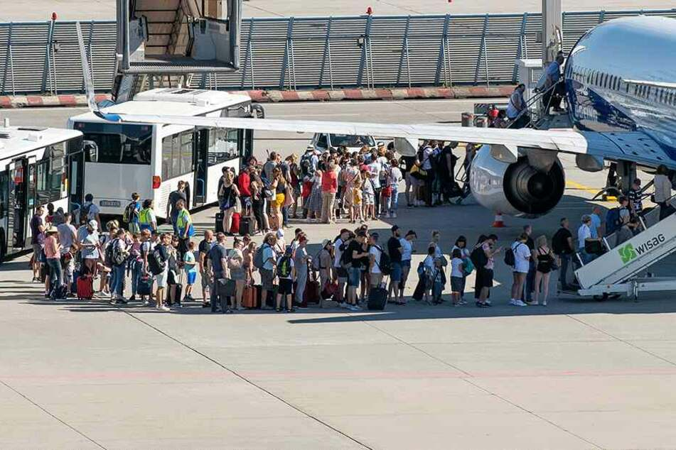 Drohender Streik bei Ryanair: Fällt der Sommerurlaub nun ins Wasser?