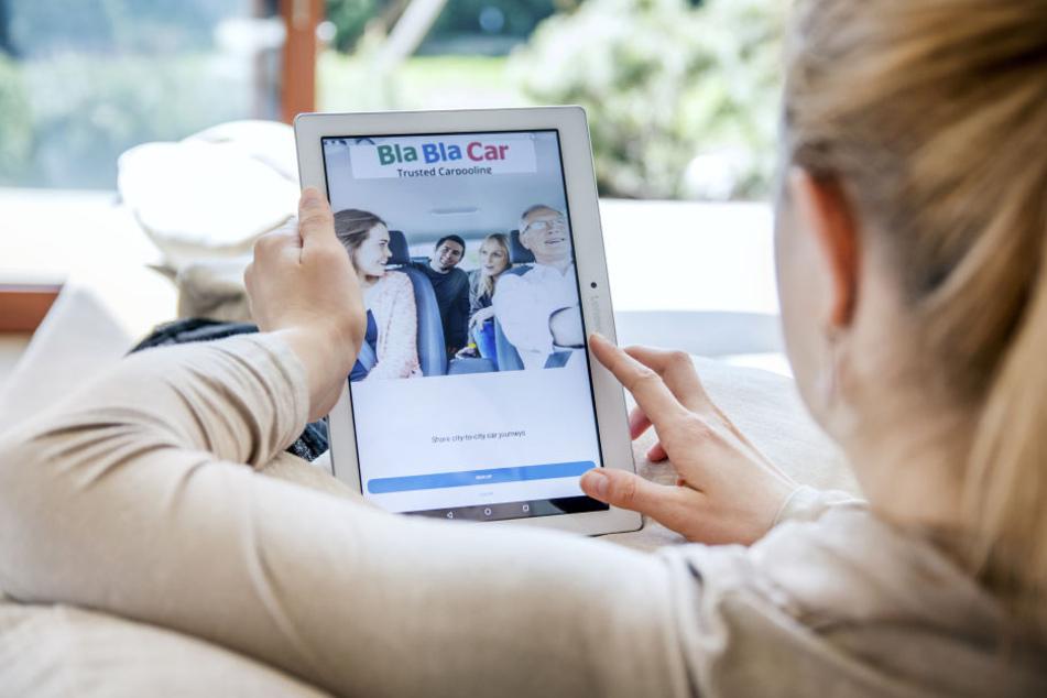 Mitfahrdienst BlaBlaCar führt revolutionäre Neuerung ein