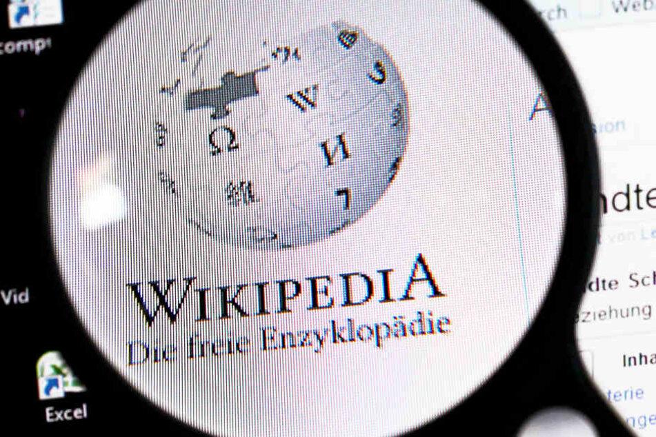 Wissenshungrige müssen stark bleiben: Am heutigen Donnerstag ist die deutschsprachige Version der Online-Enzyklopädie Wikipedia nicht erreichbar.