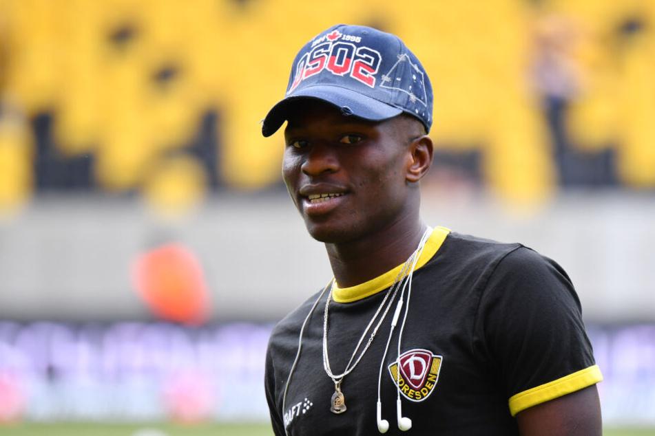 Wechselt Koné nach England?