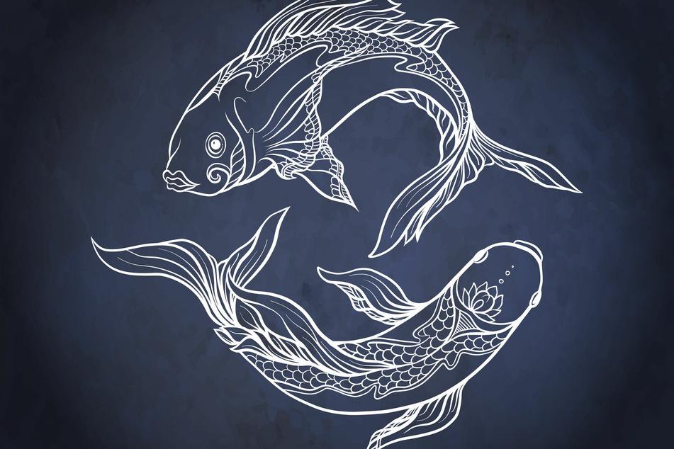 Dein Wochenhoroskop für Fische vom 22.06. - 28.06.2020.