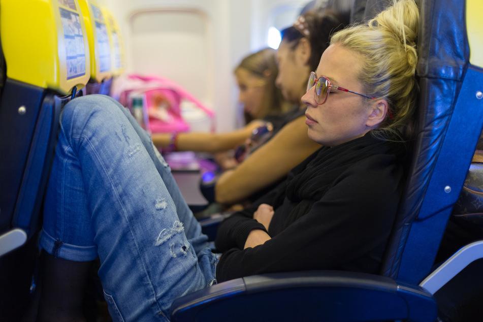 Bester Platz im Flugzeug: Reiseblogger empfiehlt ungewöhnlichen Ort