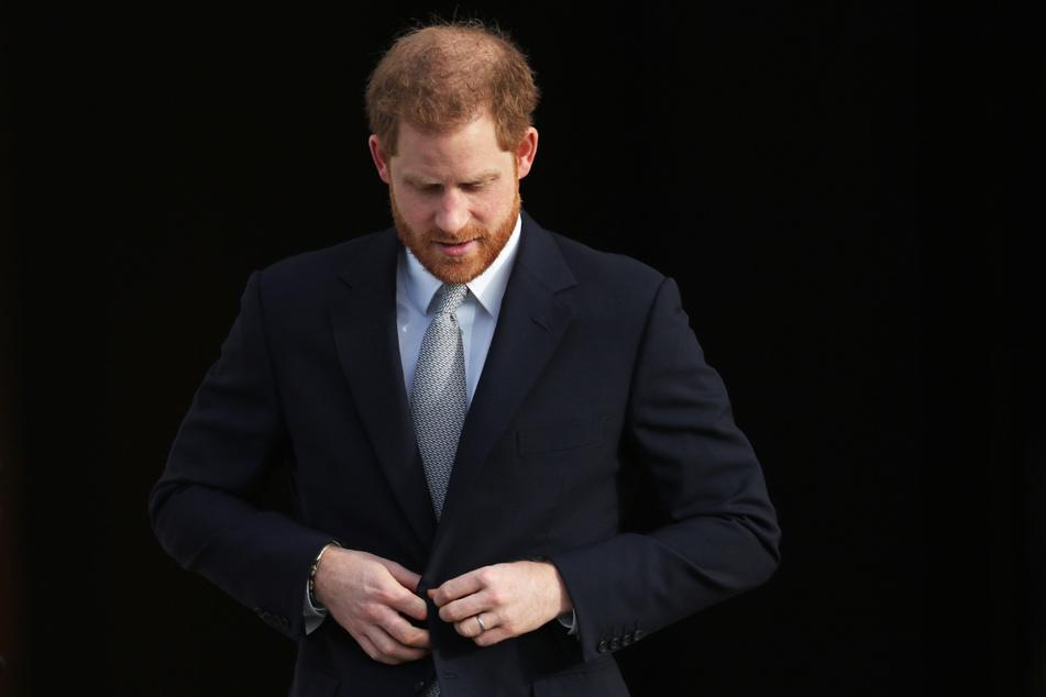 Ist Prinz Harry (36) nach dem vorwurfsvollen Interview und der Trauerfeier für Prinz Philip ein Licht aufgegangen?