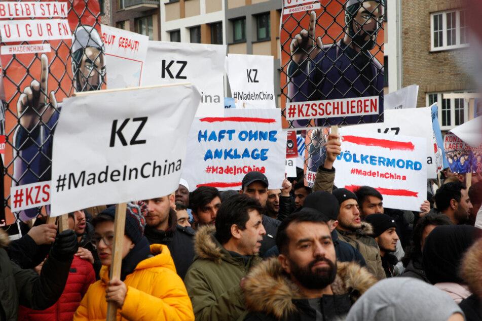 Hamburger Staatsschutz zählt mehr Gefährder