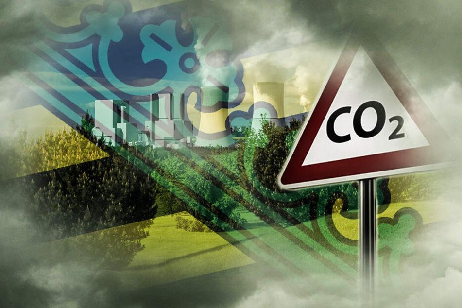 Strompreis, ÖPNV, Heizen: Was das Klimapaket für Sachsen bedeutet!
