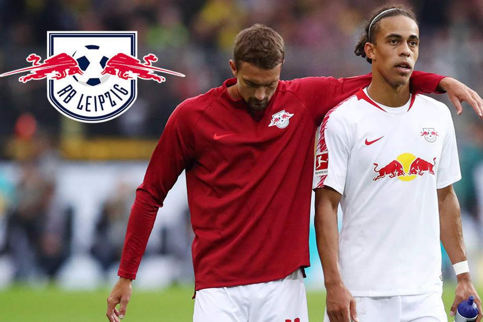 """RB Leipzigs 1:4-Klatsche in Dortmund: """"Nahezu perfektes Spiel gemacht"""""""