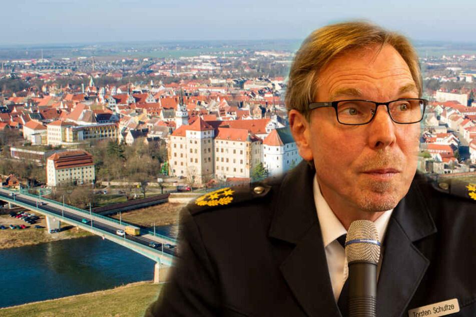 Leipziger Polizei unterstützt Krimi-Hochburg in Sachsen für mehr Sicherheit