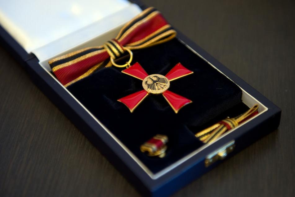 Viermal konnte Ministerpräsident Bodo Ramelow die Auszeichnung übergeben.