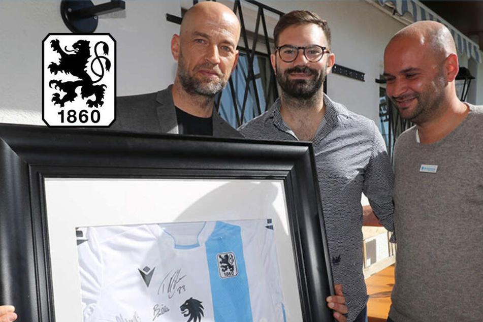 TSV 1860 München: Das Löwenstüberl ist wieder täglich geöffnet!
