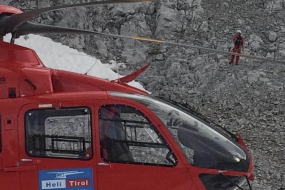 Flugzeugabsturz in Tirol: Opfer identifiziert