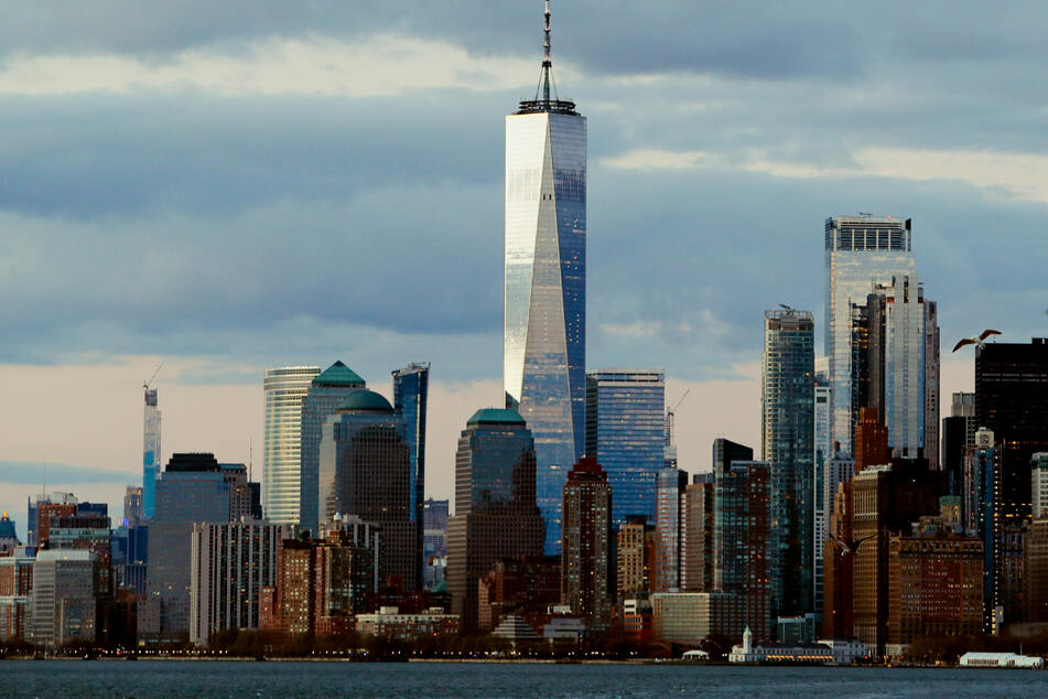 In New York startet das neue Schuljahr statt am 10. nun erst am 21. September.