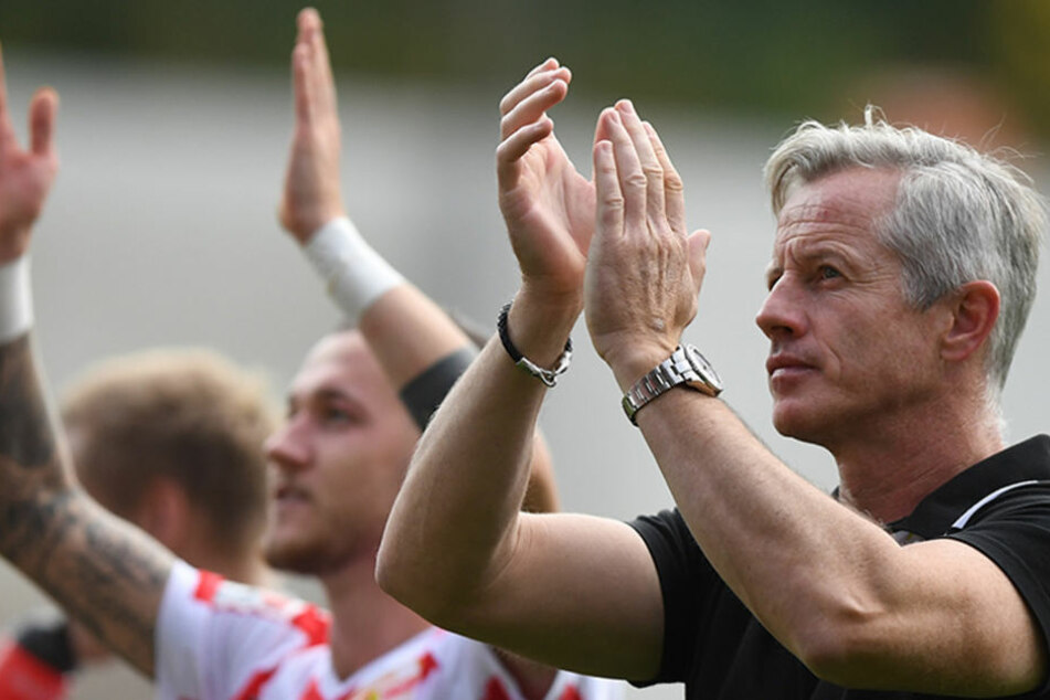 Jens Keller muss nach einer sieglosen Serie die Trainerbank räumen. In vergangenen Spielzeit 2016/17 belegte Union einen starken vierten Platz.
