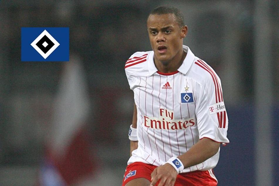 Letzter Härtetest: HSV trifft auf belgischen Rekordmeister