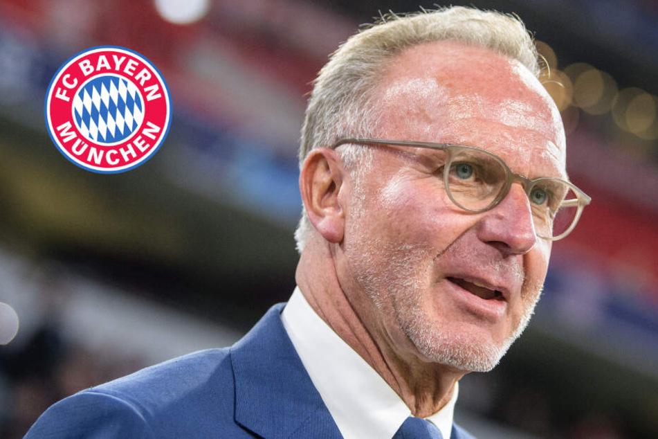 Nach Bayern-Gala gegen Chelsea: Rummenigge überrascht mit Botschaft an Hansi Flick