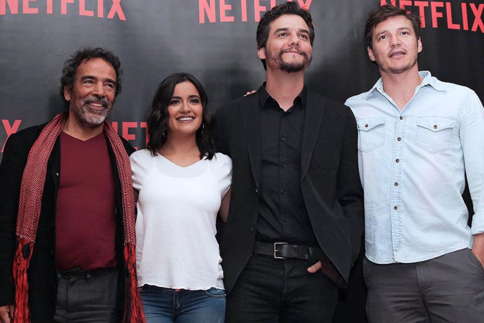 Bei Recherche: Netflix-Mitarbeiter brutal ermordet!