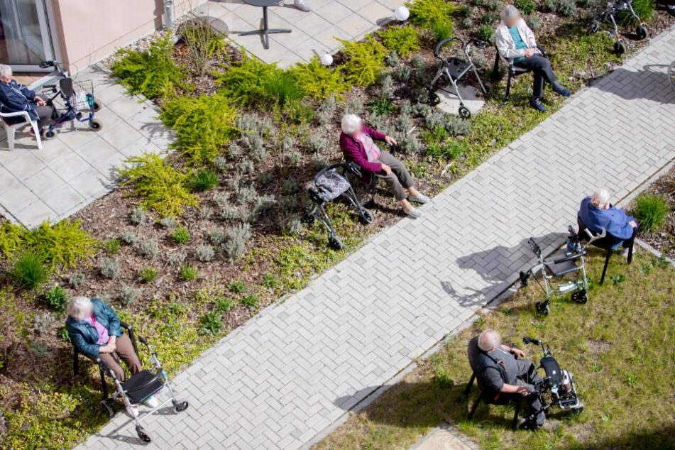 Deutschlandweit: Hier werden die Menschen am ältesten