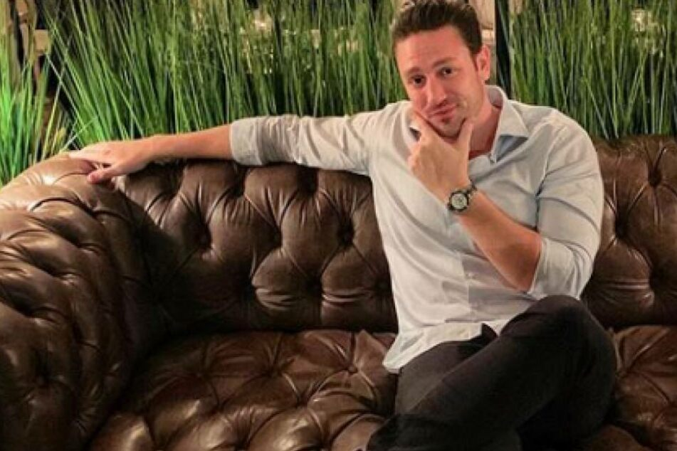 Daniel Völz (34) hält nicht viel vom neuen Bachelor.