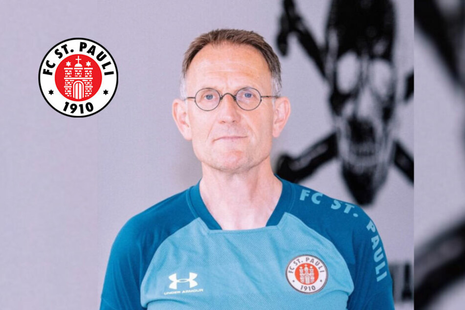 Unterstützung für Luhukay: FC St. Pauli verpflichtet Niederländer