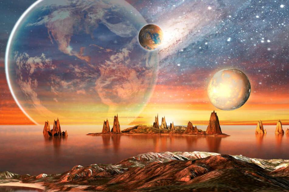Horoskop heute: Tageshoroskop kostenlos für den 12.02.2020