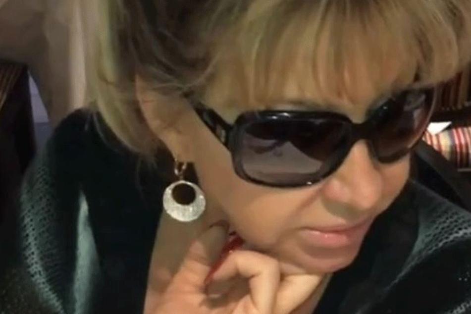 Carmen Geiss (52) starb beinahe bei ihrer zehnten Schwangerschaft.