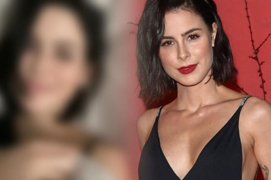 """Lena Meyer-Landrut """"oben ohne"""": Pop-Star zeigt sich ungeschminkt und begeistert das Netz"""