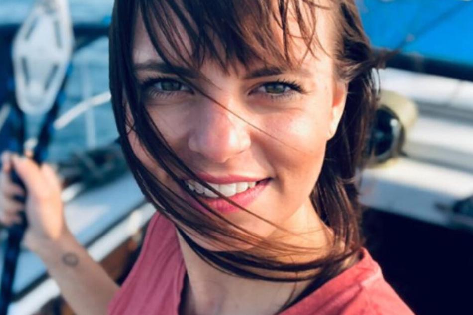 """Aus bei """"Alles was zählt"""": Schauspielerin Franziska Benz schmeißt hin"""
