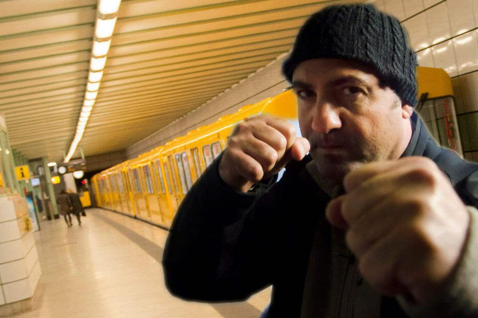 Nach Attacke auf schlafenden Fahrgast: S-Bahn-Treter wieder auf freiem Fuß