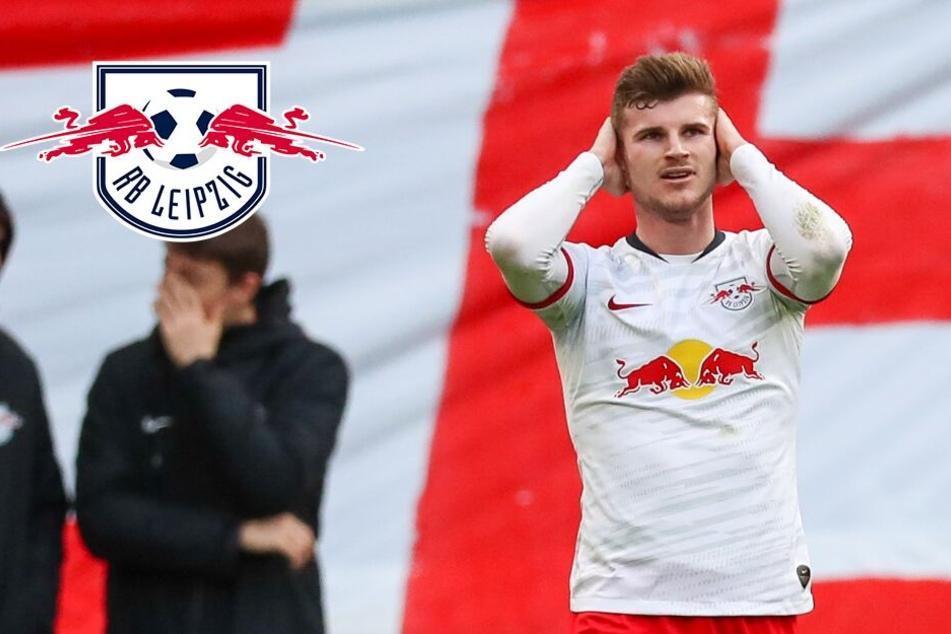 RB Leipzig: Schicks Treffer reicht nicht, Bayern ziehen davon