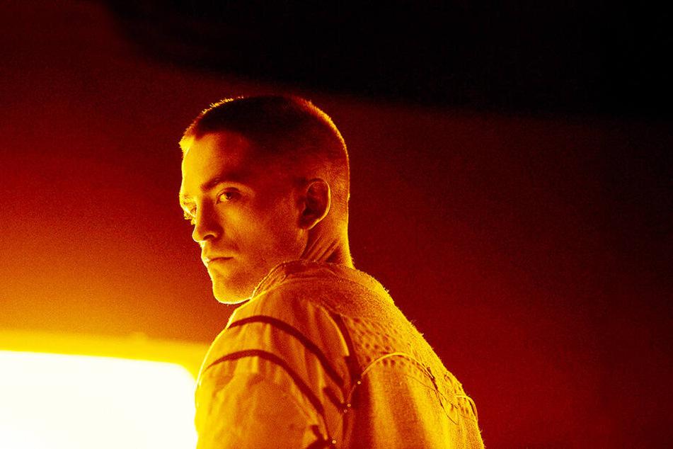 Glänzt beim Abspannsong auch als Sänger: Robert Pattinson.