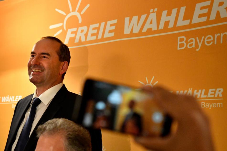 """Wer sind die """"Freien Wähler""""? Eine neue Bayernpartei?"""