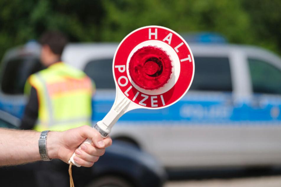 Bei einer Routinekontrolle entdeckte die Bundespolizei Edelsteine im Wert von mehr als 10.000 Euro.