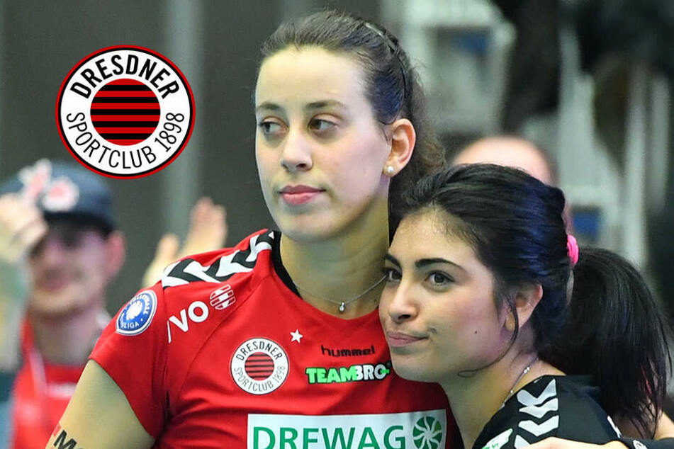 Dresdner SC doch im Umbruch? Verein schickt sechs Spielerinnen weg