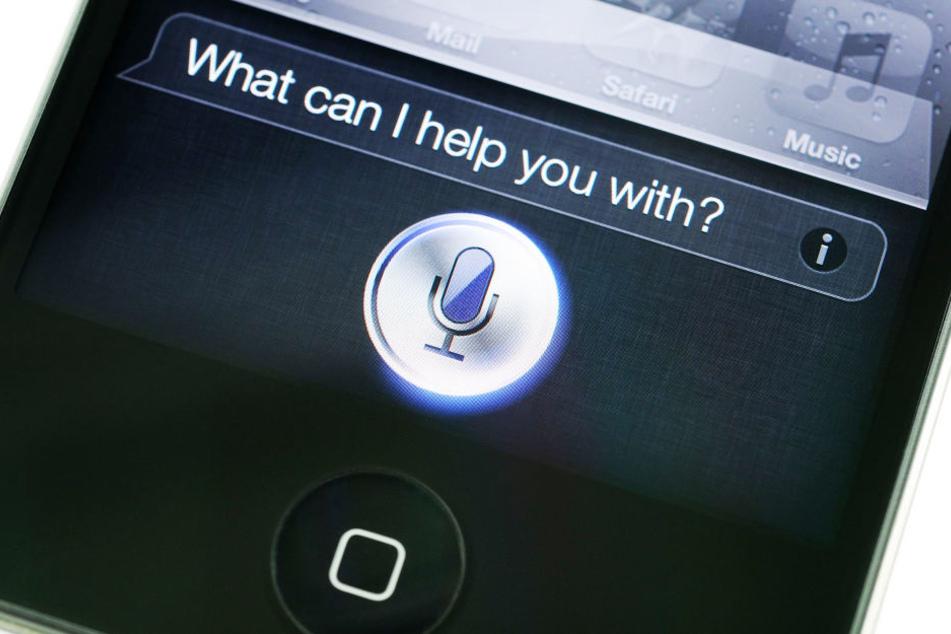 Wer Siri nach der 108 fragt, wird direkt zum Notruf durchgestellt.