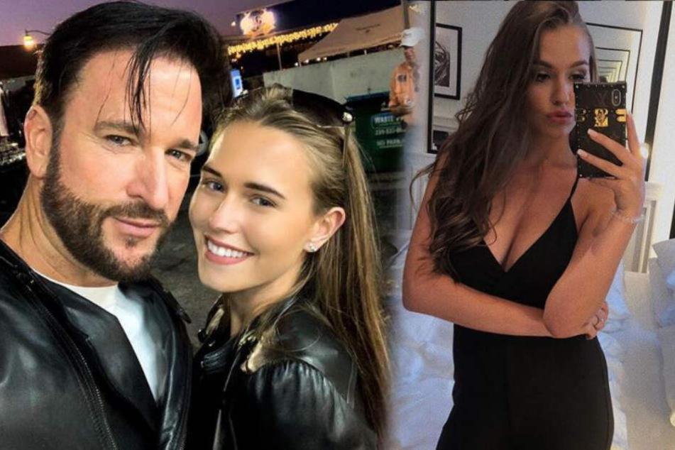 Laura Müller (19) und Schlager-Star Michael Wendler (47) sind trotz 28 Jahren Altersunterschied ein Paar.
