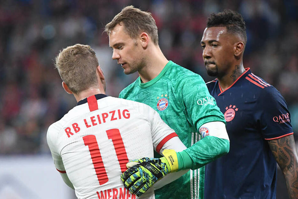 Neuer hielt den FC Bayern zuletzt mit der einigen guten Aktionen im Top-Spiel gegen RB Leipzig im Spiel. Im Anschluss wurde er recht deutlich gegenüber Marc-Andre ter Stegen.