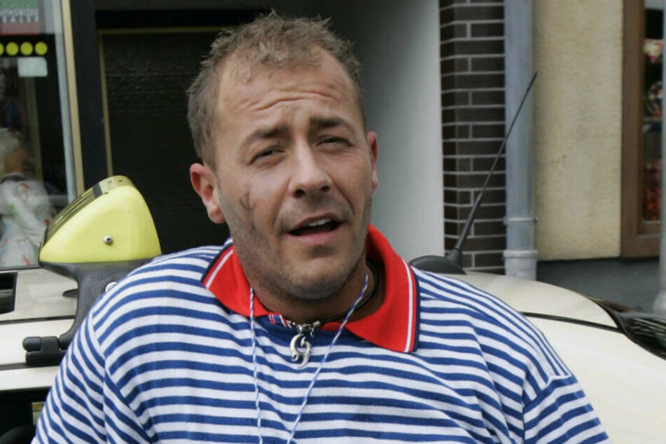 Diesmal trifft es Ballermann-Star Willi Herren (43).