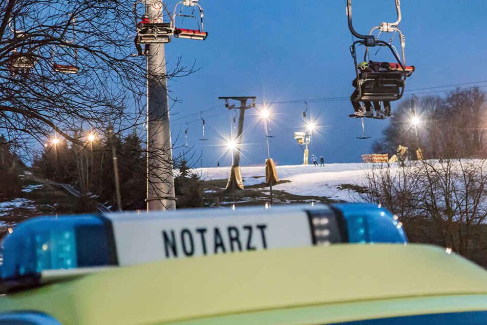 Nach Sturz aus Ski-Lift: Betreiber hält Nachrüstung für nicht nötig