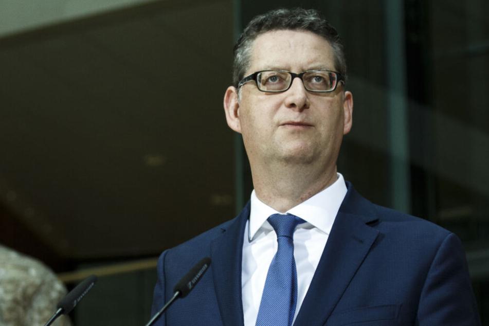 Auch Thorsten Schäfer-Gümbel wird bei dem Treffen dabei sein.