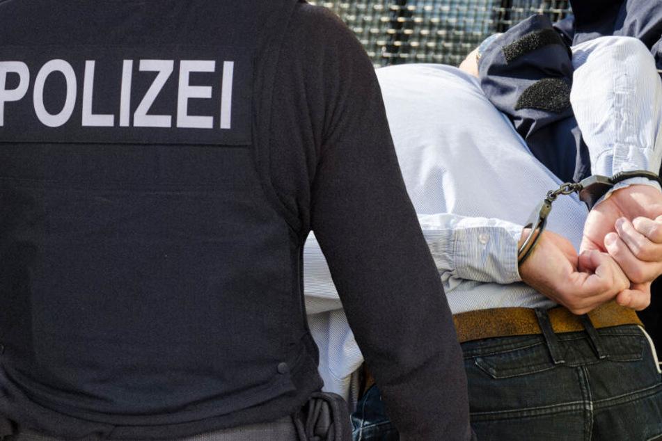 Mord-Anschlag im Odenwald? Drei junge Männer in Haft