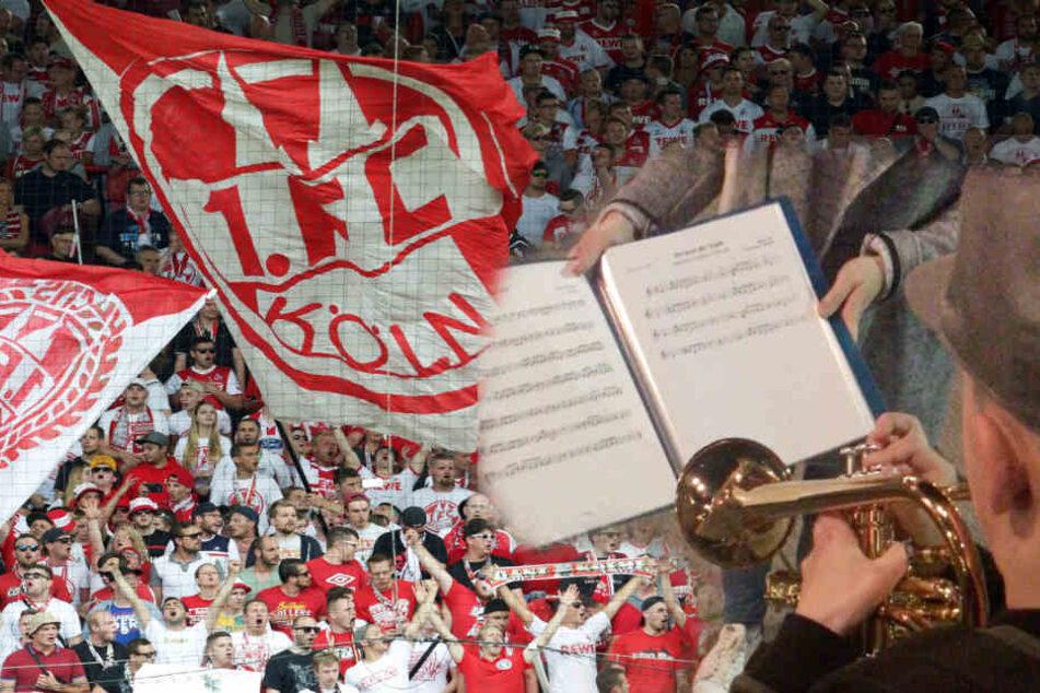 Die FC-Hymne sorgt bei beinahe jedem Kölner für Gänsehaut.
