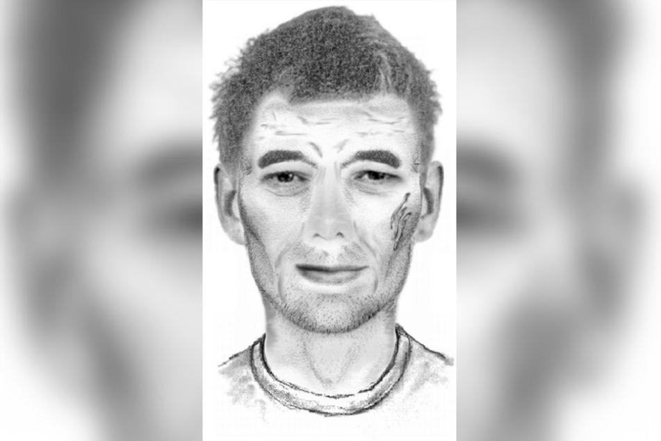 Die Polizei sucht sechs bis acht Betrüger. Einen von ihnen konnte das geprellte Opfer besonders detailreich beschreiben. Wer kennt diesen Mann?