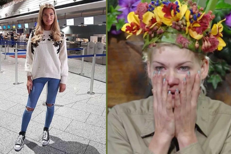 2014 brachte es Melli (29) selbst zur Dschungelkönigin, sie hätte auch Giuliana (21) die Krone gegönnt.