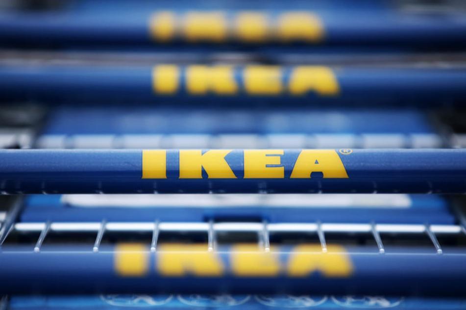 Ikea will gebrauchte Möbel ankaufen - aber nicht gegen Bares