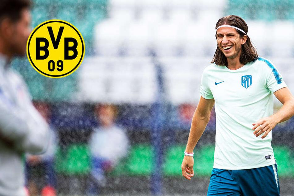 Nächster Kracher beim BVB im Gespräch: Kommt Brasilien-Star aus Madrid?