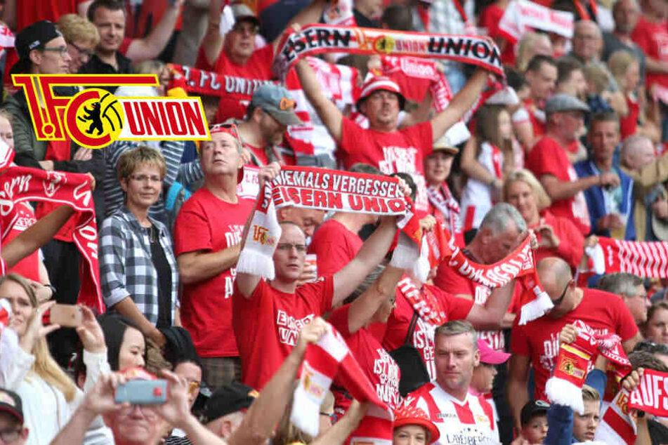 Zu hohe Nachfrage für BVB-Kracher: Union verlost Tickets